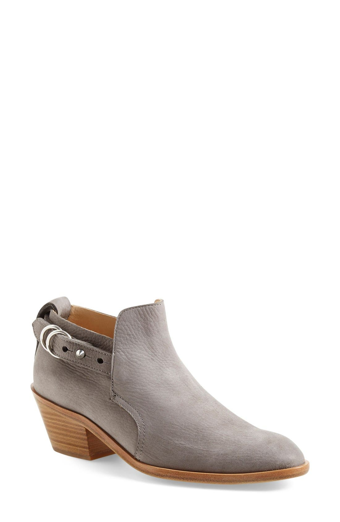Womens Boots First Rate 95878019 Rag Bone Sullivan Ankle