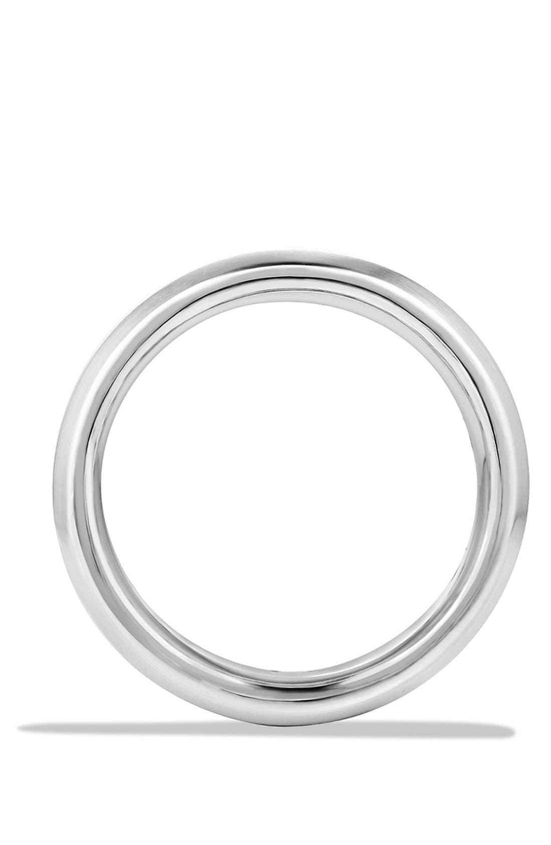 Alternate Image 2  - David Yurman 'Cable Classics' Band Ring