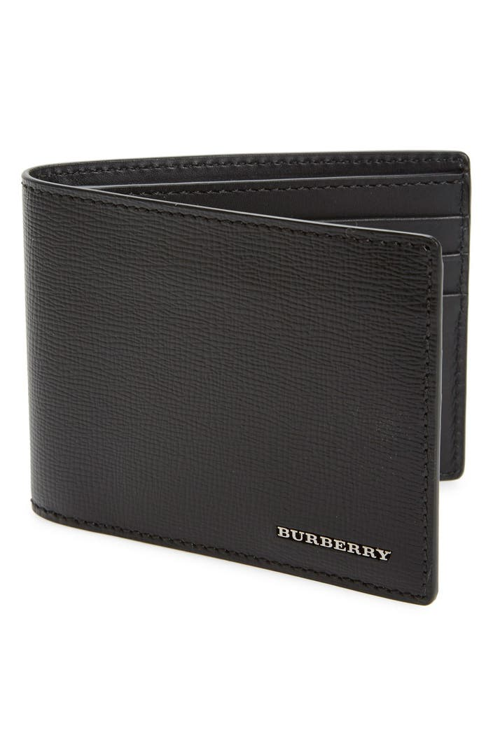 Burberry Wallet Guarantee