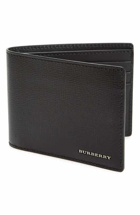 Burberry Wallet Outlet Online