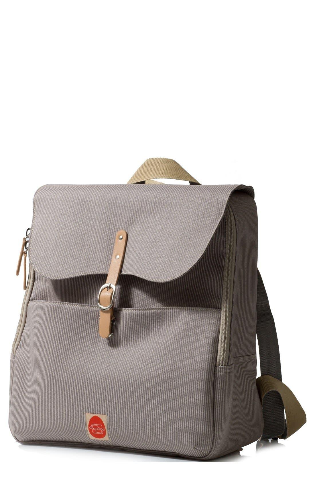 PacaPod 'Hastings' Diaper Bag