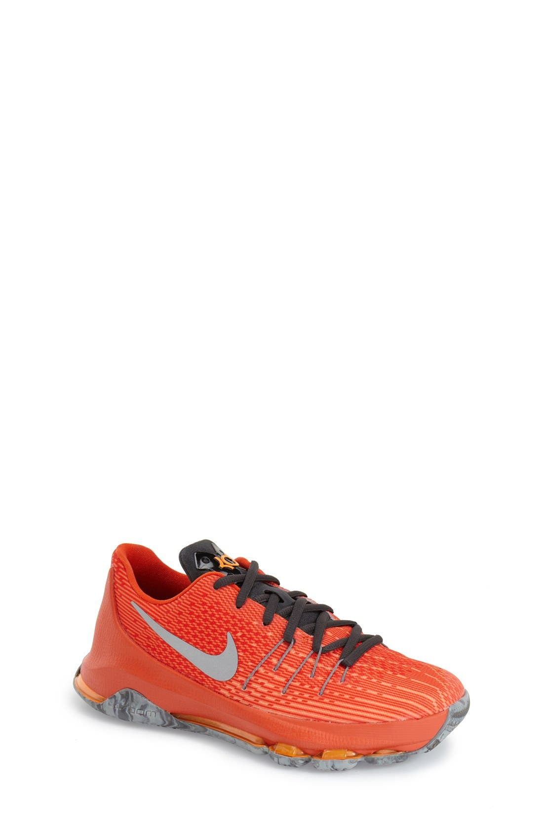 Nike KD 8 Basketball Shoe Big Kid