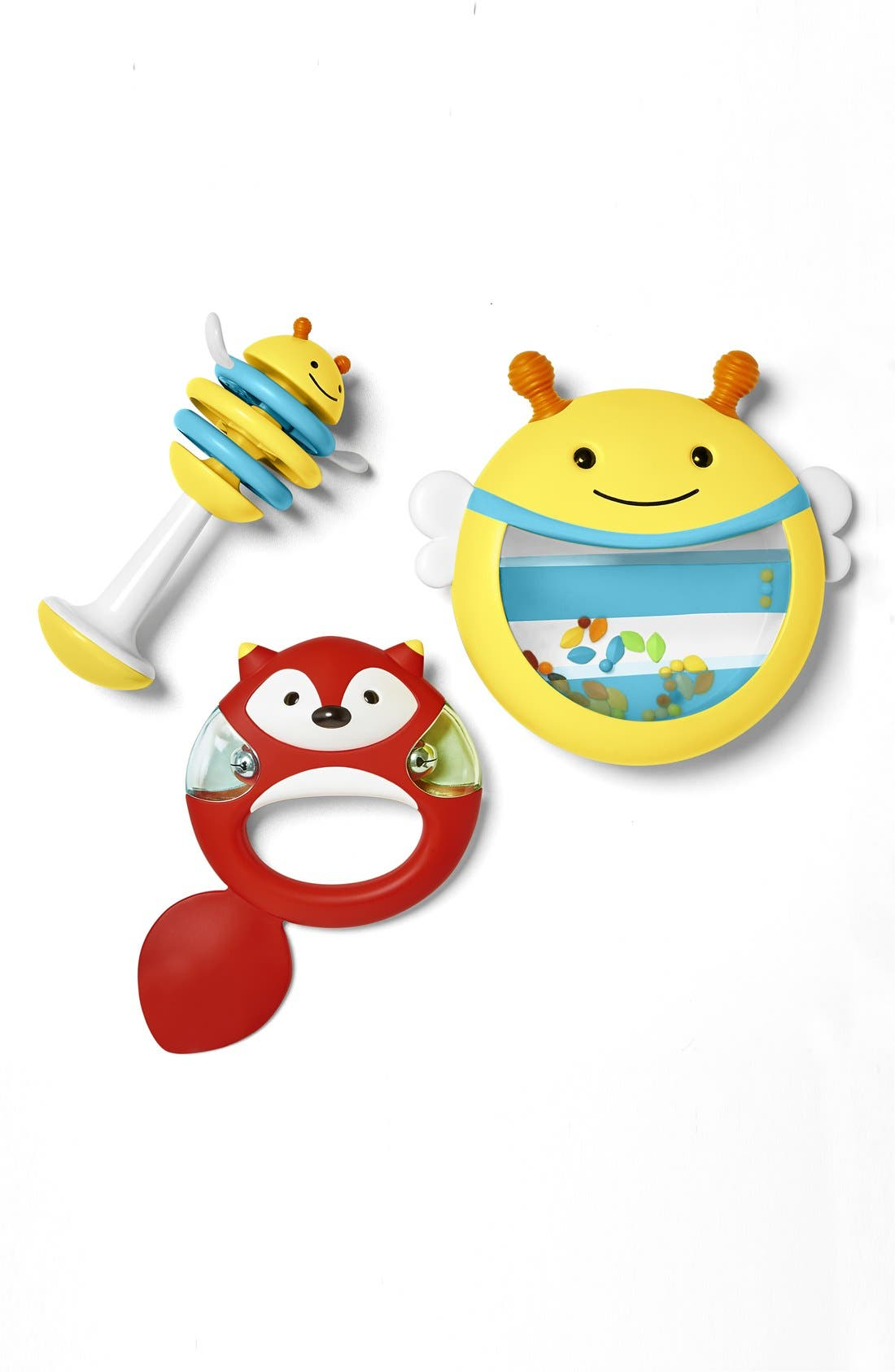 Musical Instrument Set,                         Main,                         color, Multi
