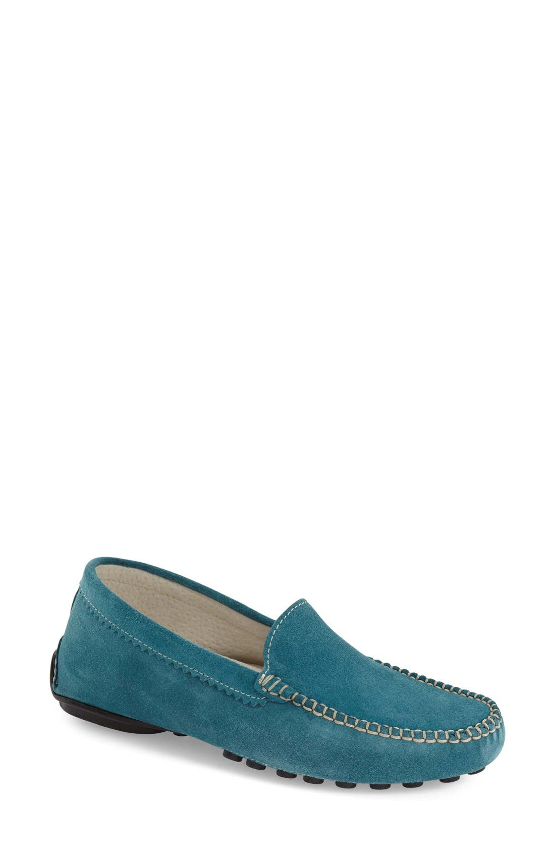 Alternate Image 1 Selected - French Sole 'Stella' Loafer