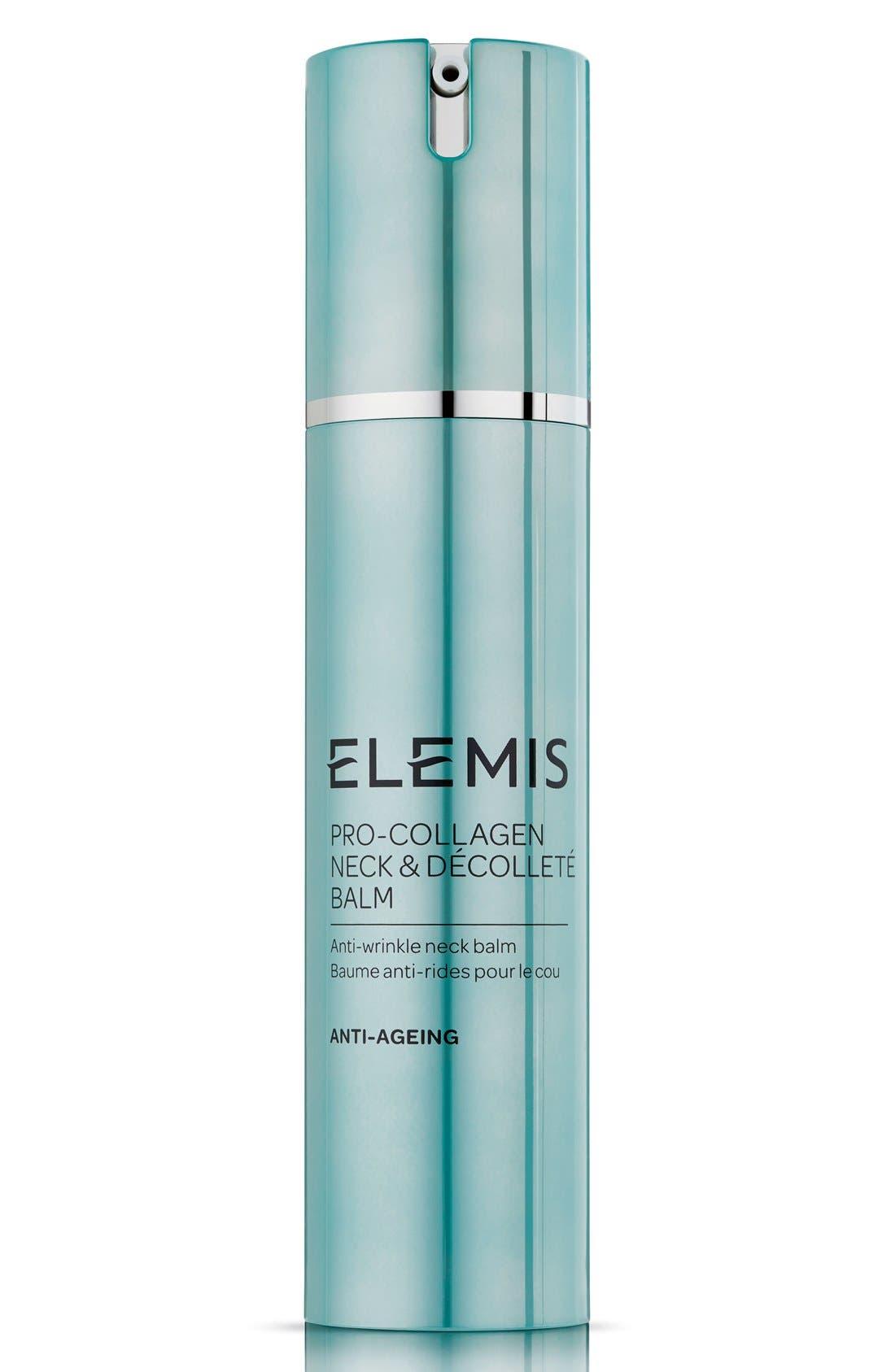 Elemis 'Pro-Collagen' Neck & Décolleté Balm