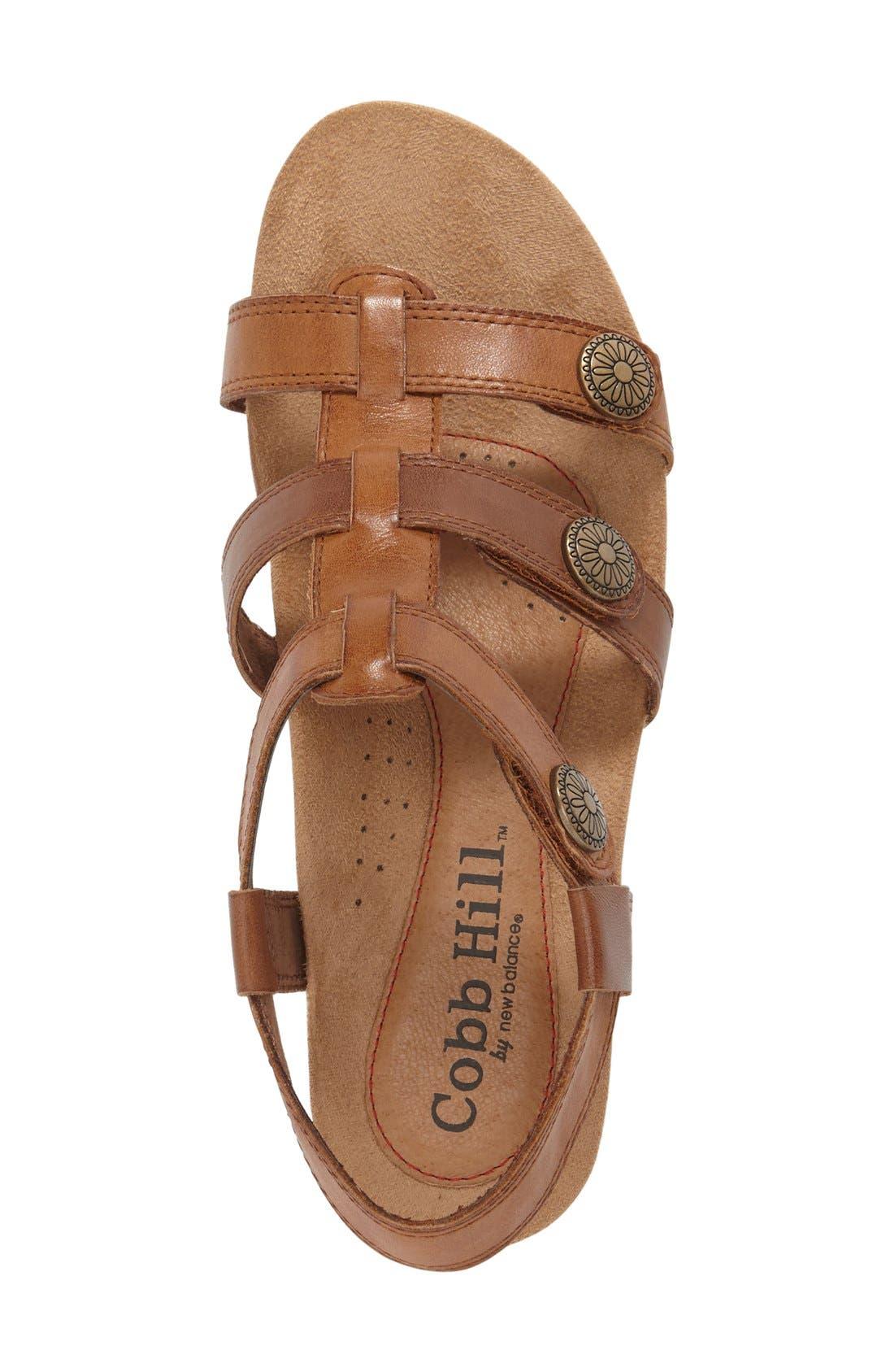Alternate Image 3  - Rockport Cobb Hill 'Harper' Wedge Sandal (Women)