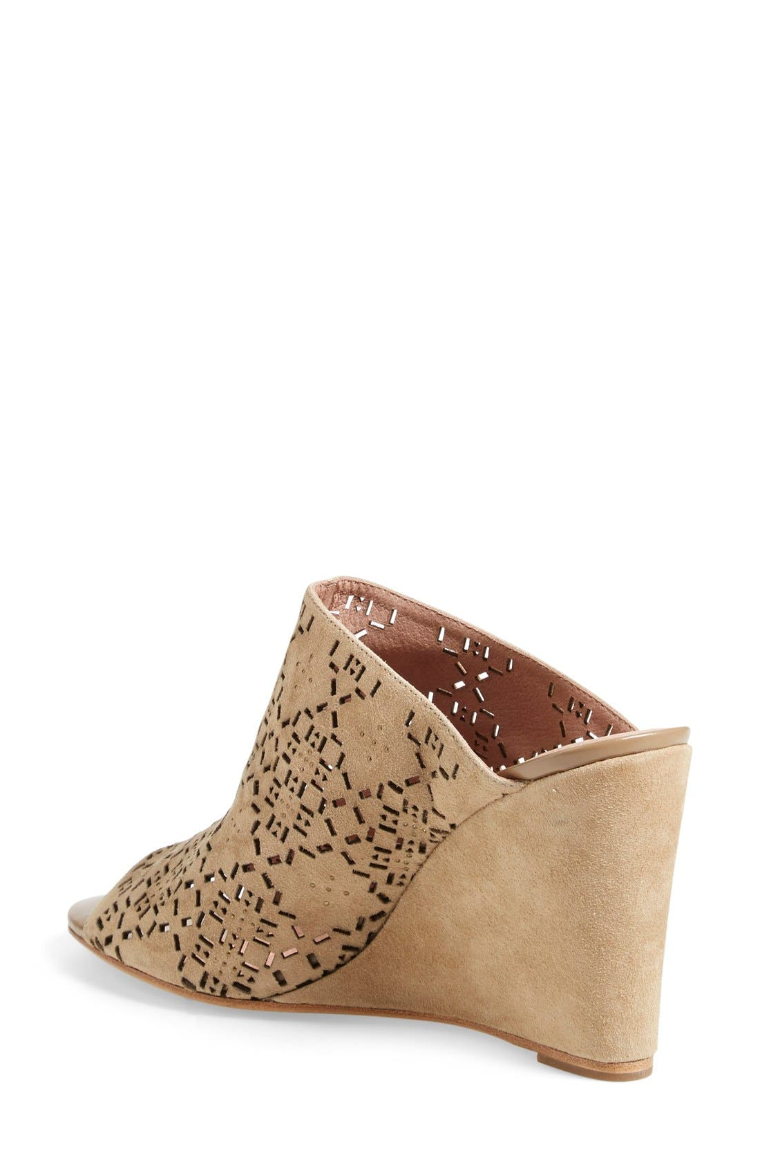 Alternate Image 2  - Joie 'Anita' Wedge Sandal (Women)
