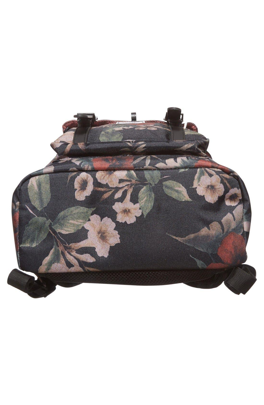 Alternate Image 4  - Herschel Supply Co. 'Little America- Mid Volume' Backpack