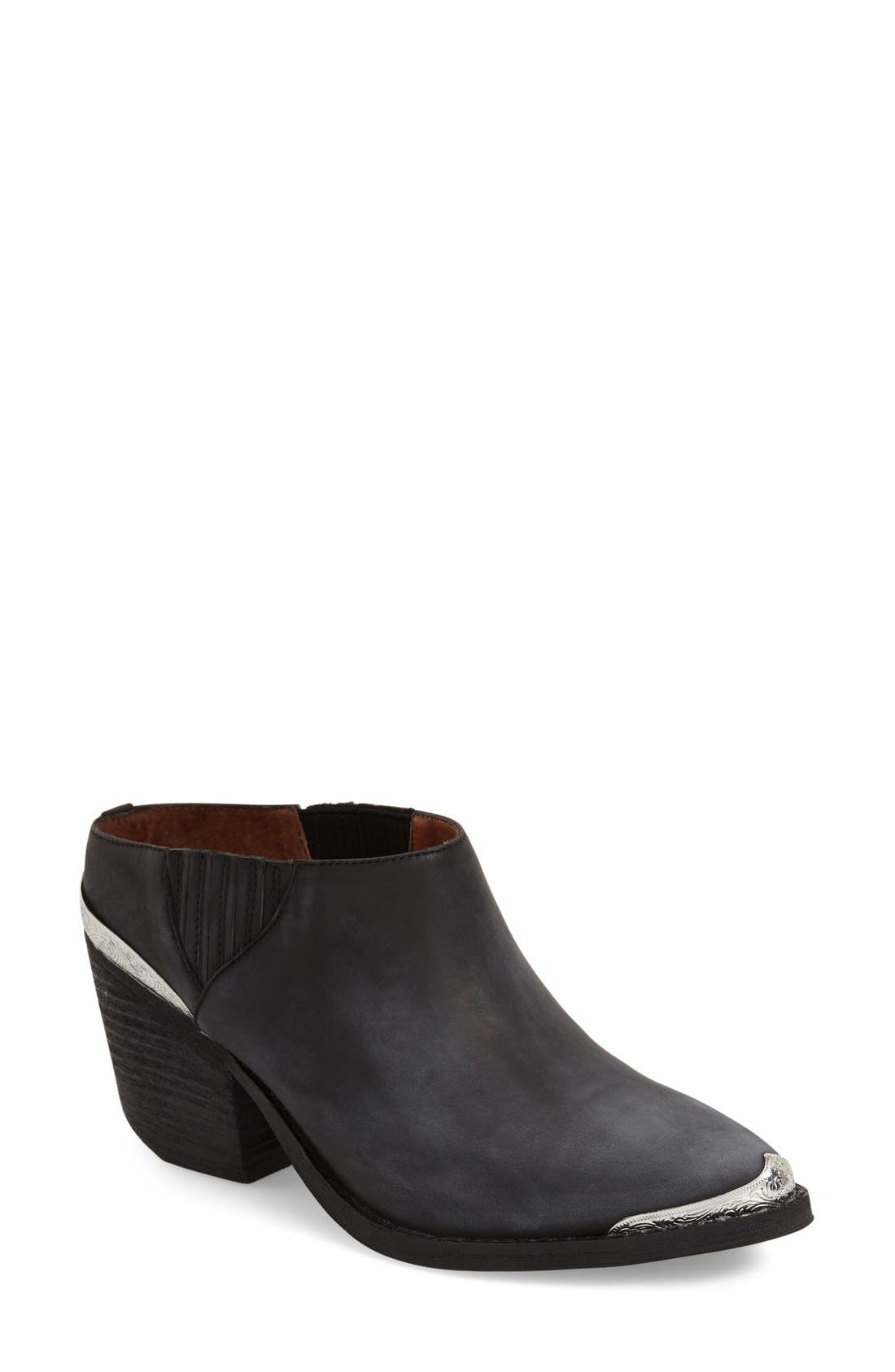 Alternate Image 1 Selected - Jeffrey Campbell 'Rawlins' Bootie (Women)