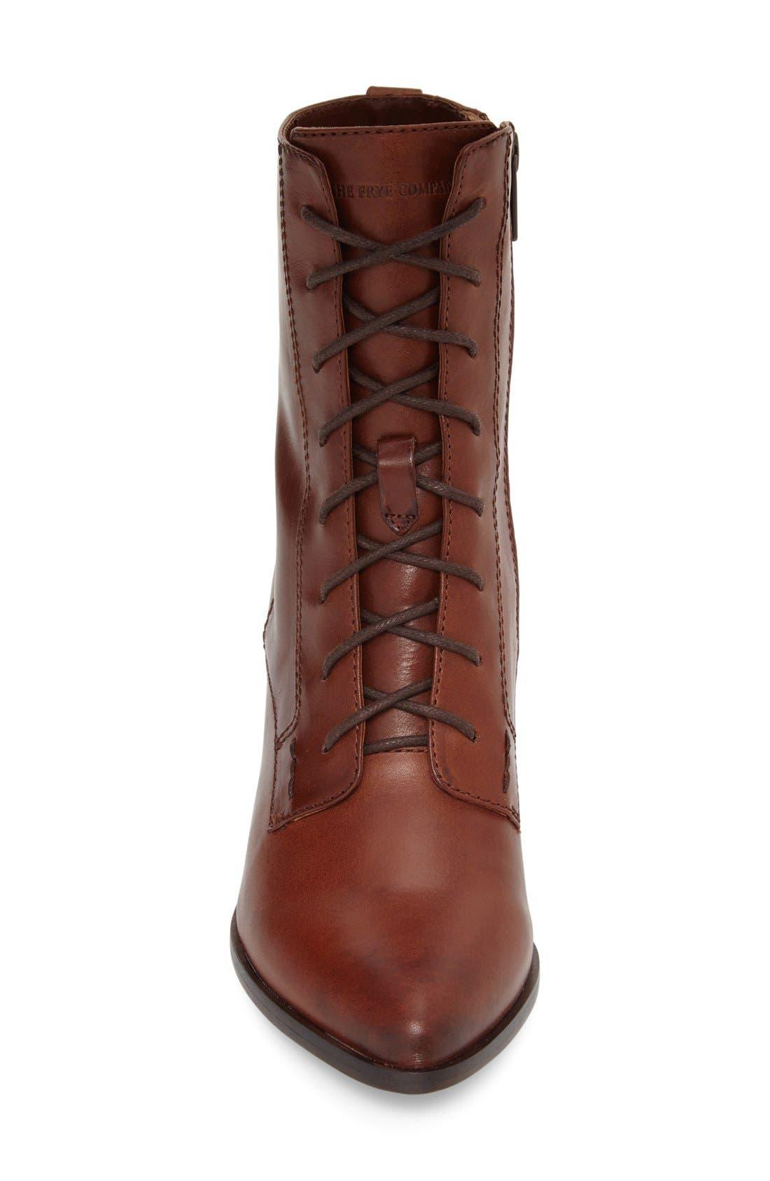 Alternate Image 3  - Frye 'Renee' Lace Up Boot (Women)