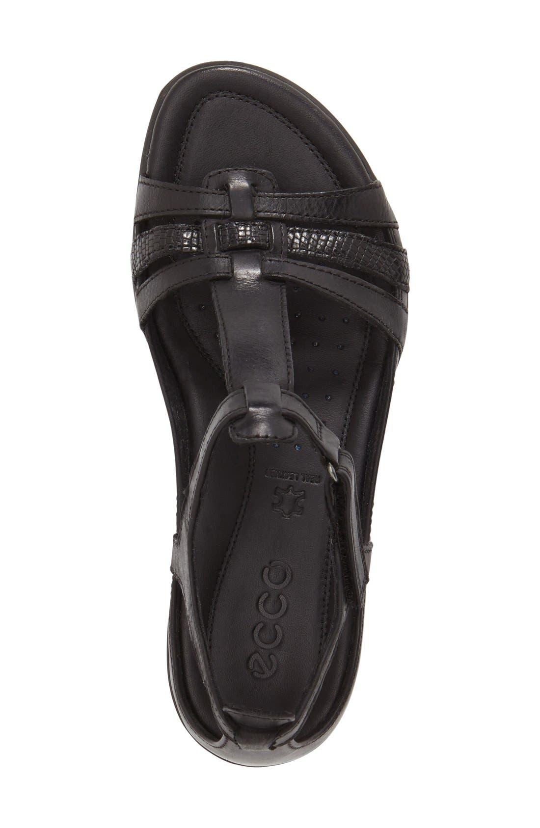 Alternate Image 3  - ECCO 'Flash' Sandal (Women)