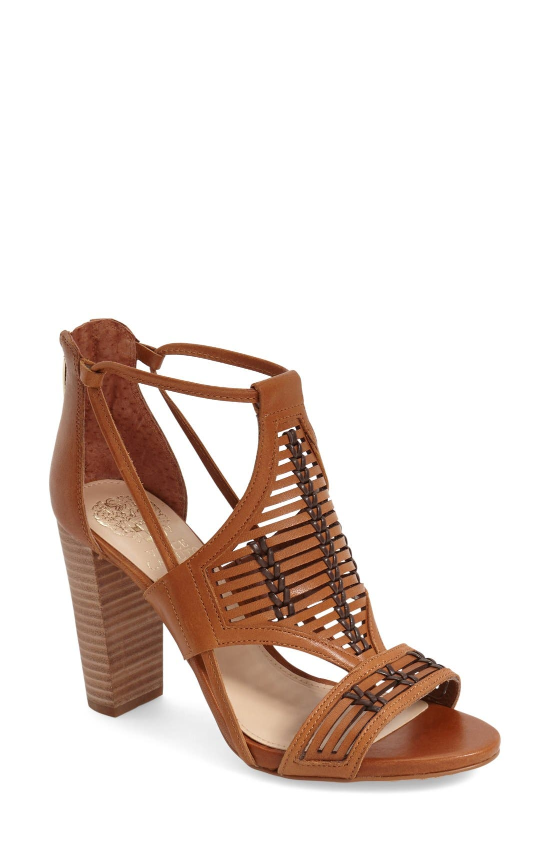 Alternate Image 1 Selected - Vince Camuto 'Ceara' Sandal (Women)