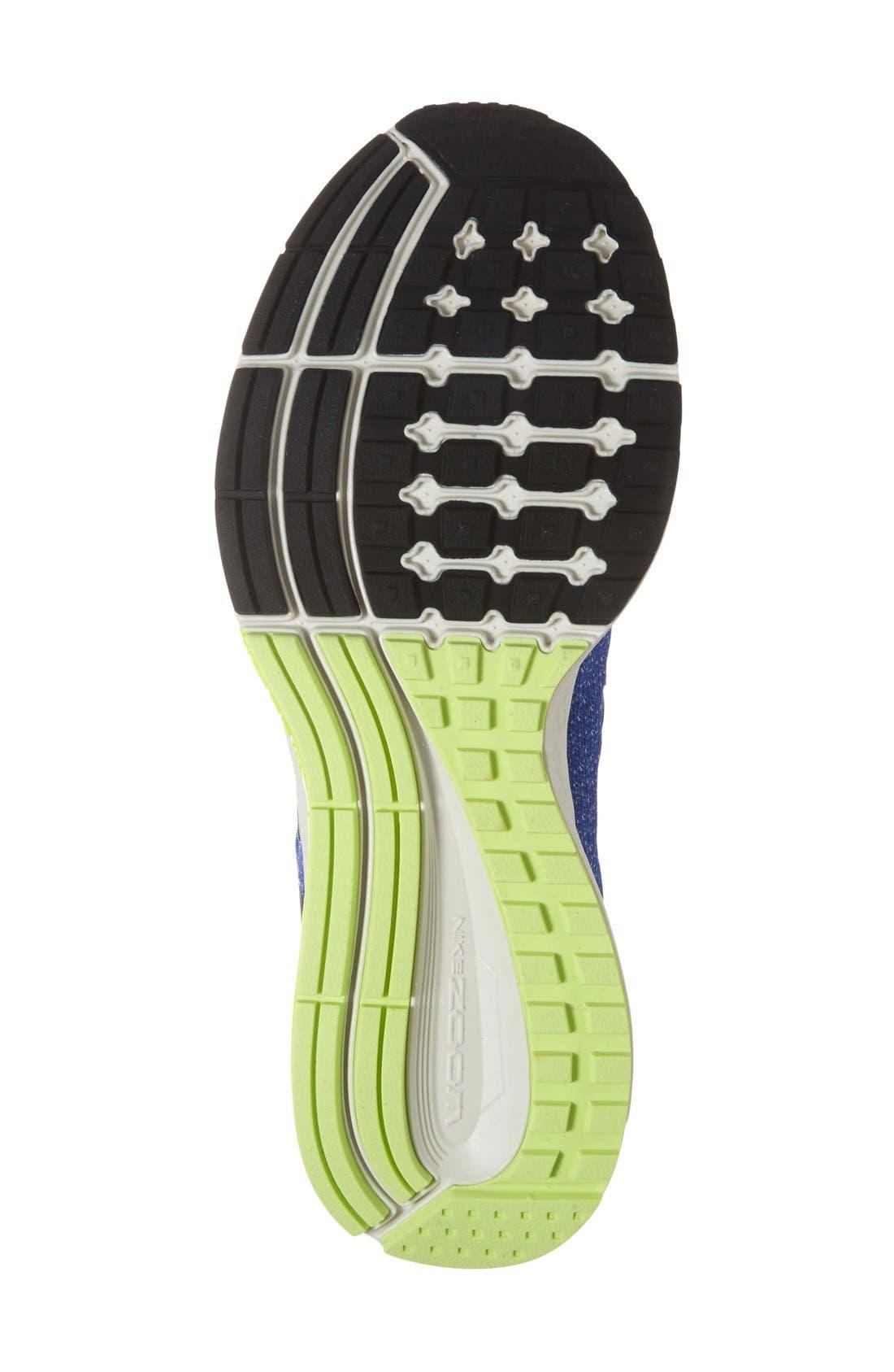 Alternate Image 4  - Nike 'Zoom Pegasus 32' Running Shoe (Men)