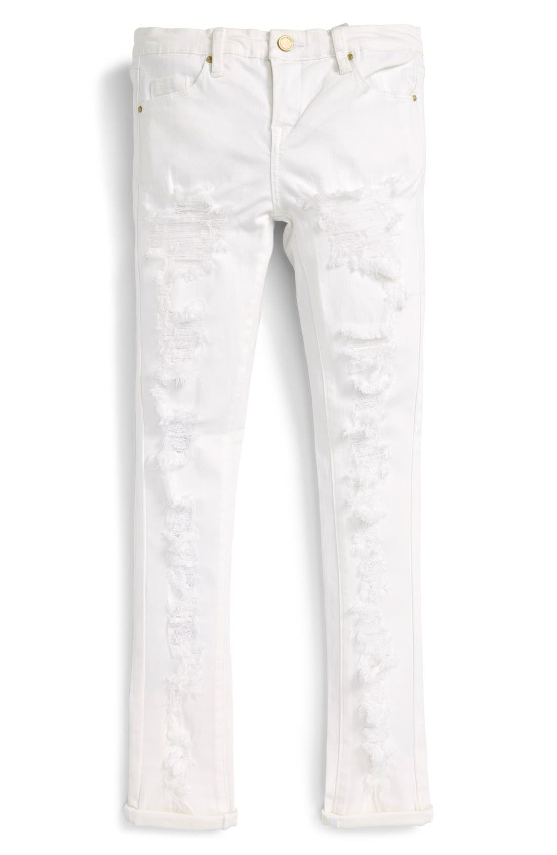 BLANKNYC Skinny Jeans (Big Girls)