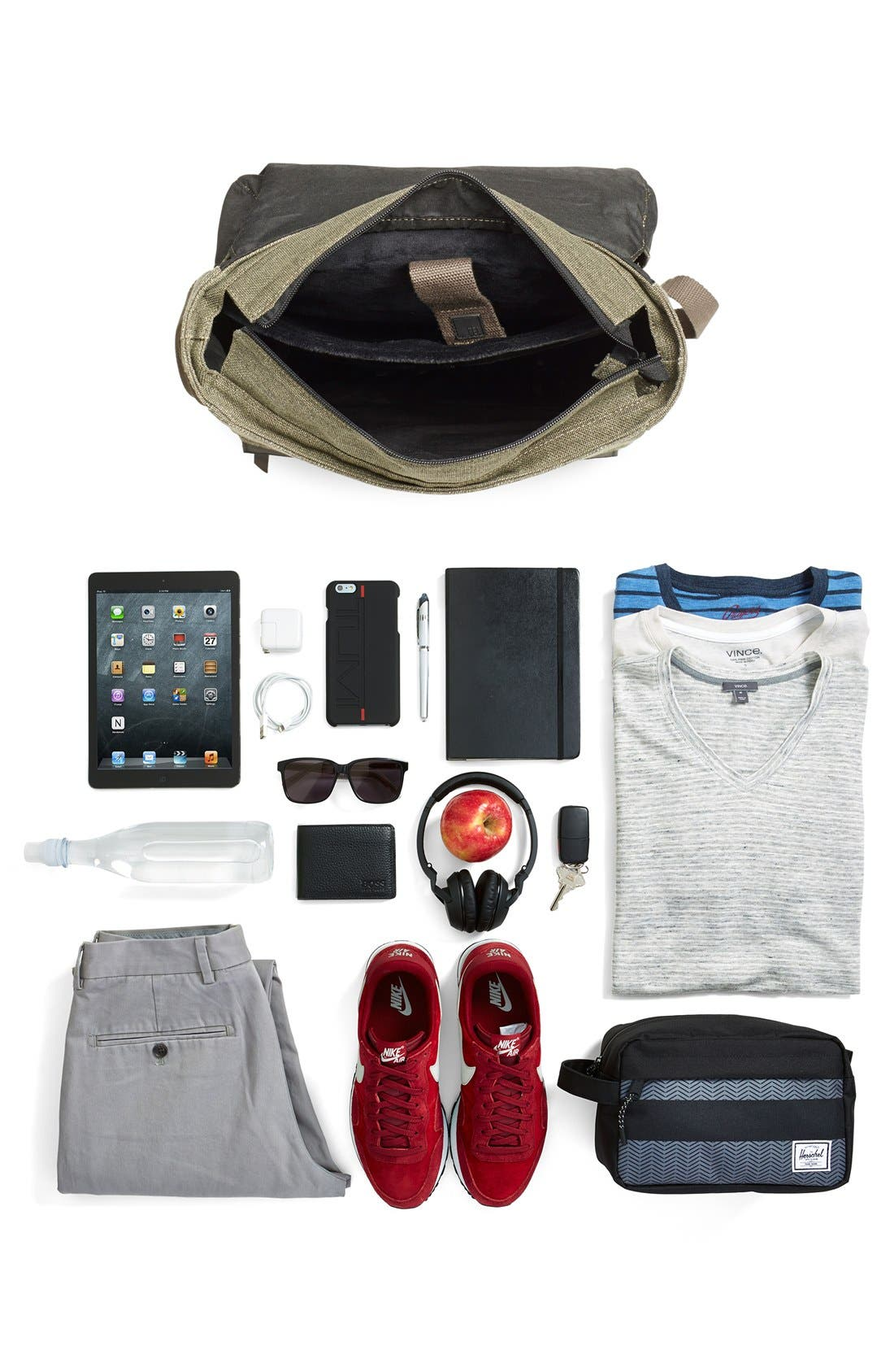 Alternate Image 6  - HEX 'Alliance' Water Resistant Backpack