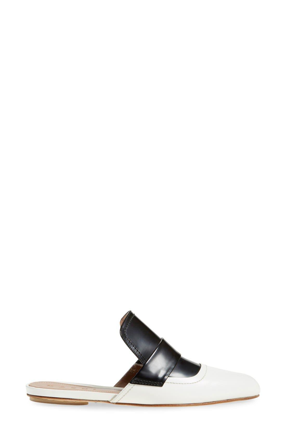 Alternate Image 4  - Marni 'Sabot' Slide Loafer (Women)
