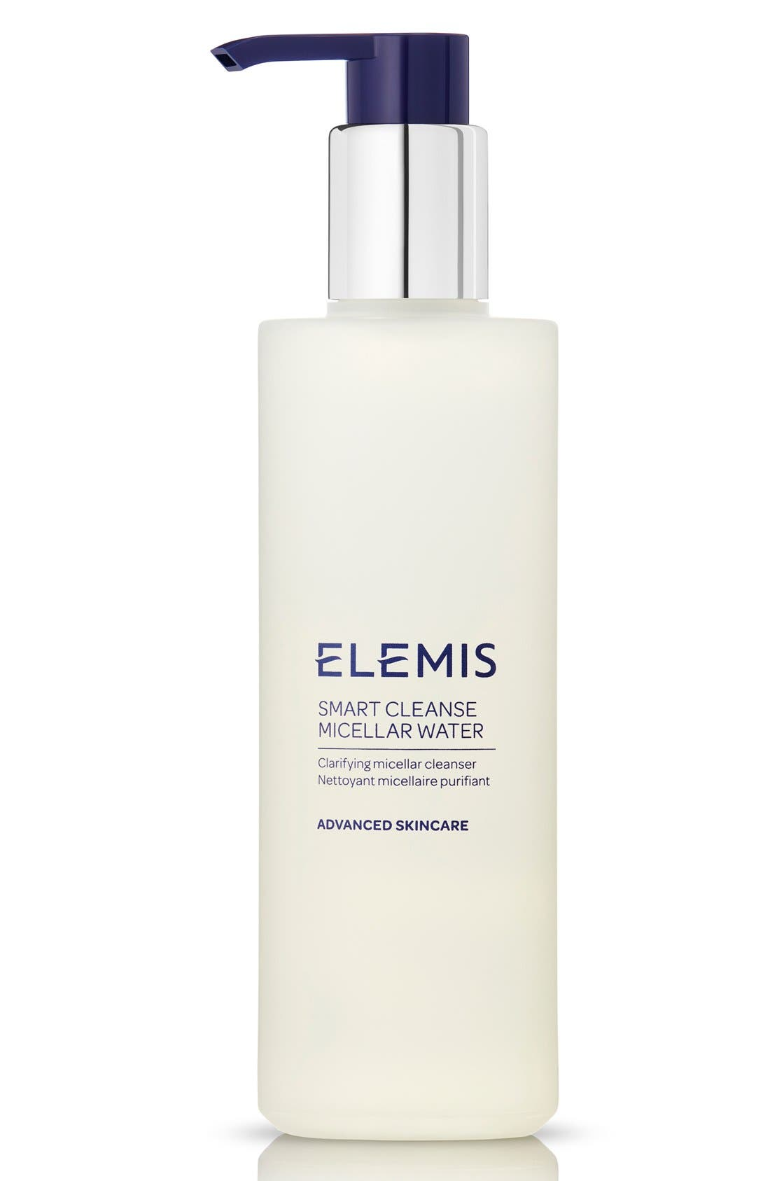 Elemis Smart Cleanse Micellar Water