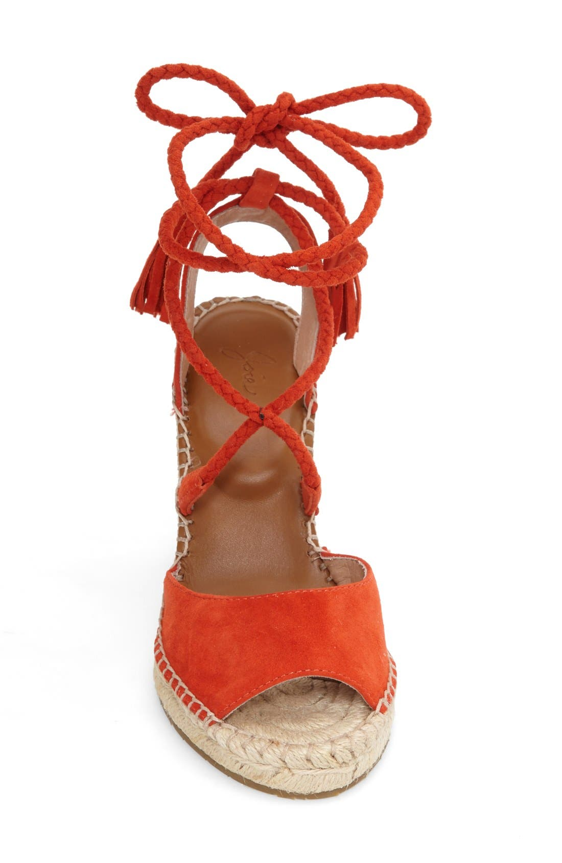Alternate Image 3  - Joie 'Phyllis' Espadrille Wedge (Women)
