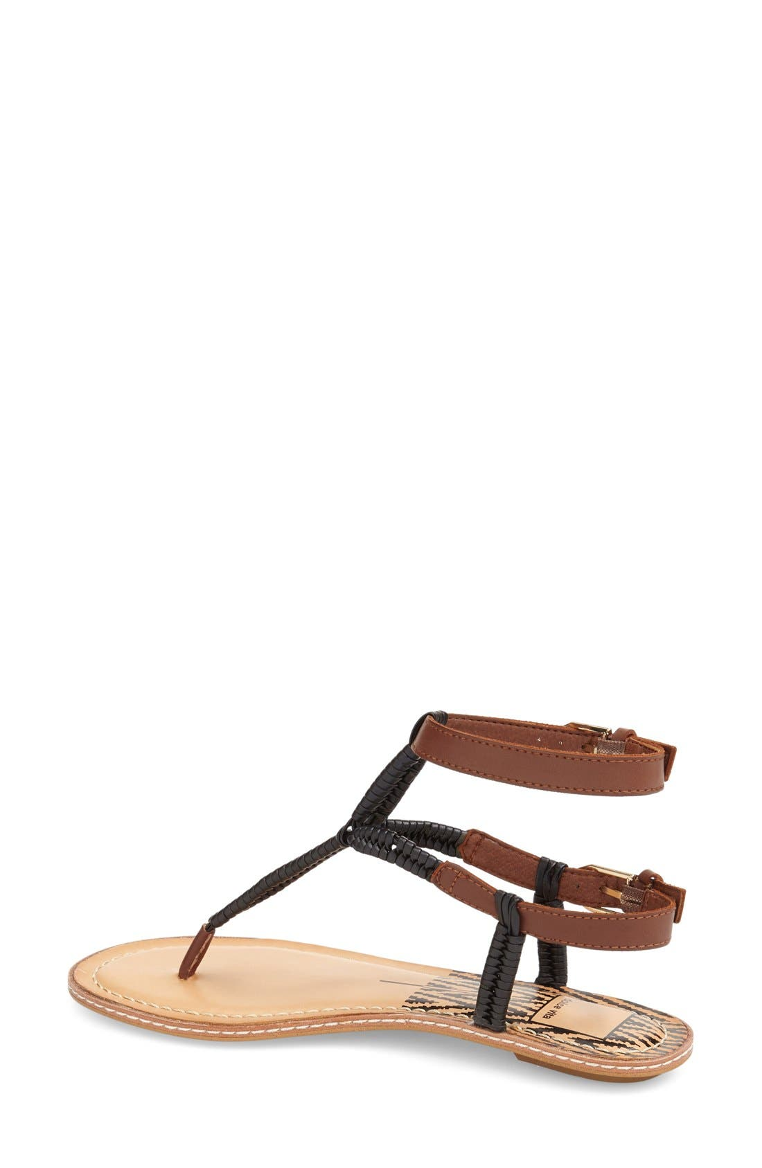Alternate Image 2  - Dolce Vita 'Kendra' Flat Sandal (Women)