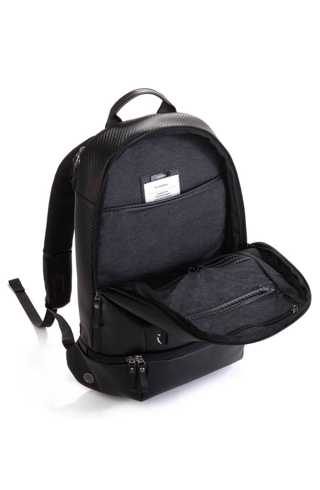 Alternate Image 2  - Vessel 'Signature' Backpack