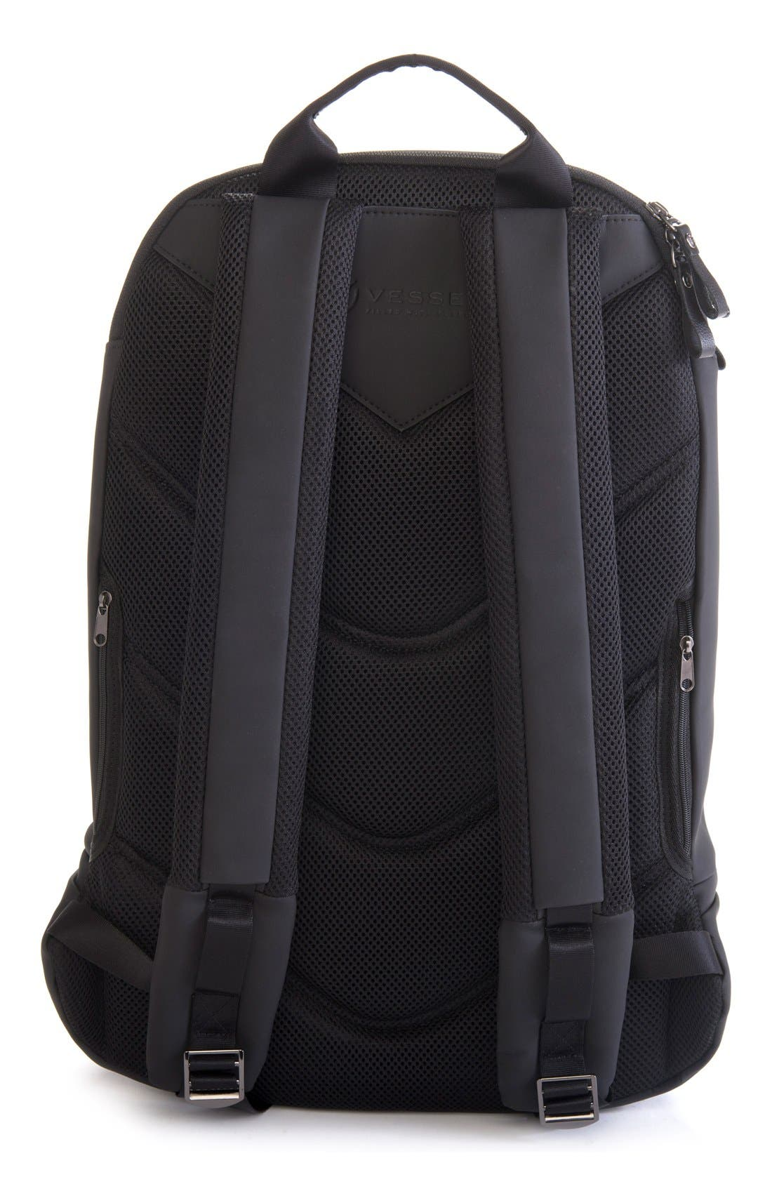 Alternate Image 5  - Vessel 'Signature' Backpack