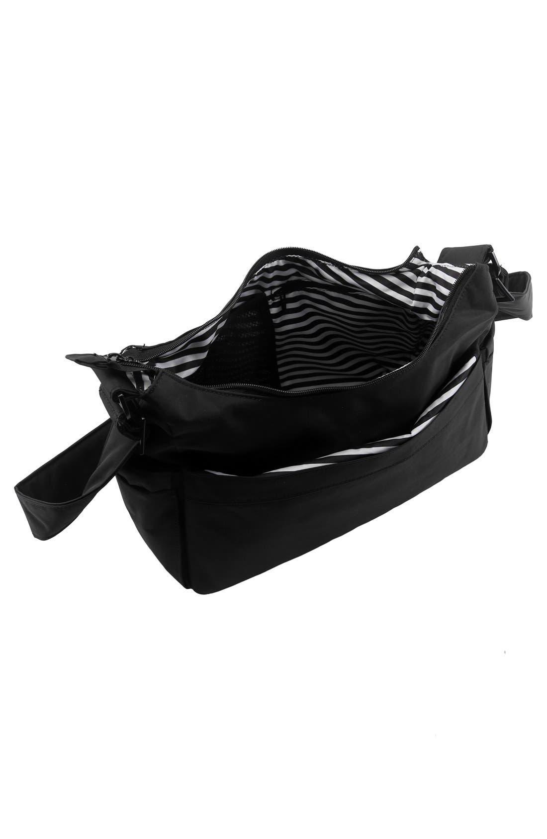 Alternate Image 2  - Ju-Ju-Be 'HoboBe' Diaper Bag
