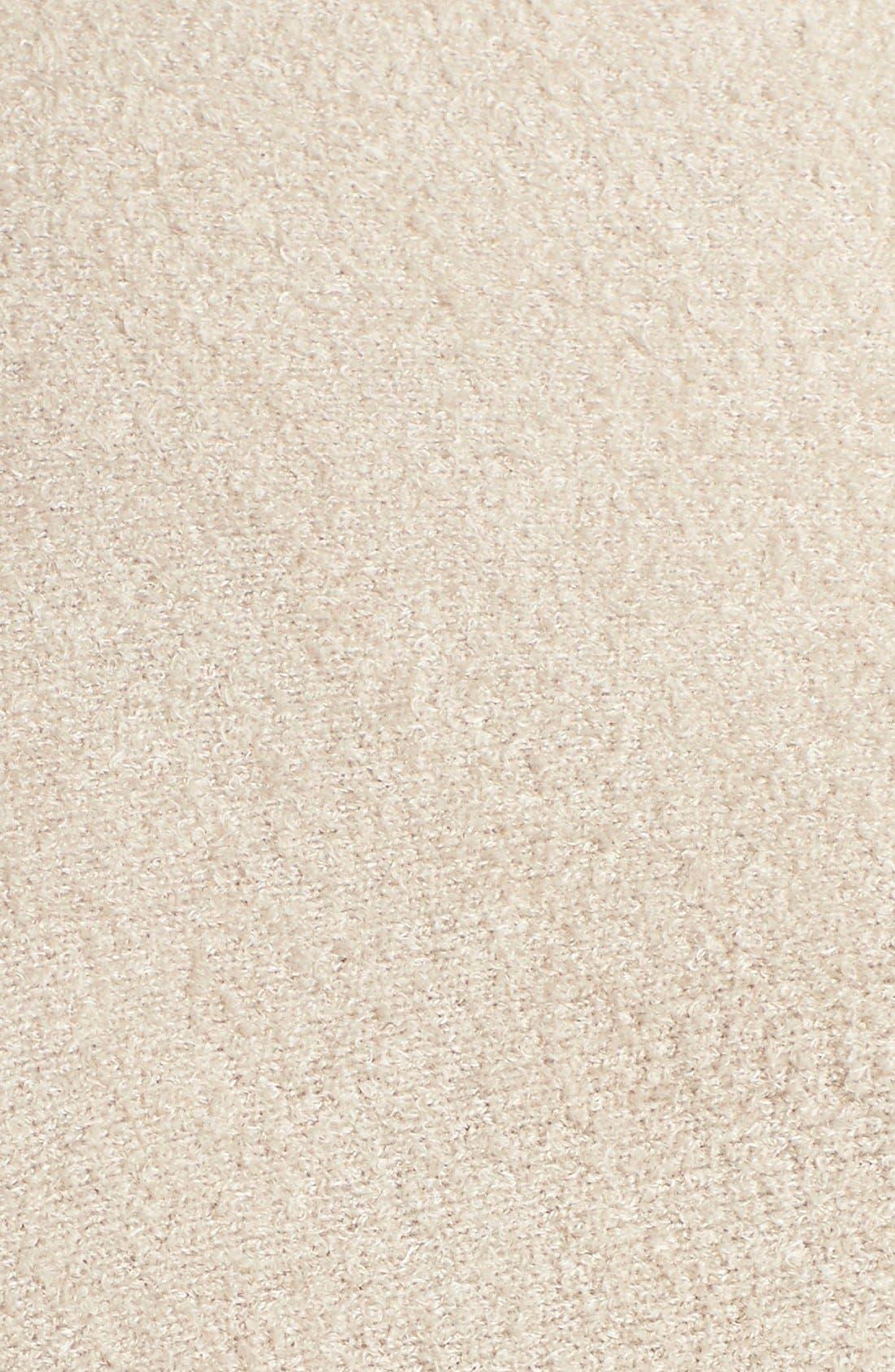 CozyChic Lite<sup>®</sup> Ruana,                             Alternate thumbnail 5, color,                             Sand