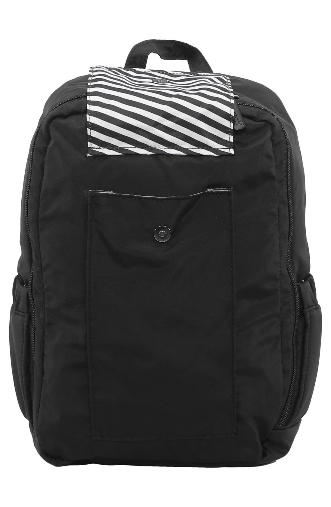 Alternate Image 3  - Ju-Ju-Be 'Mini Be - Onyx Collection' Backpack