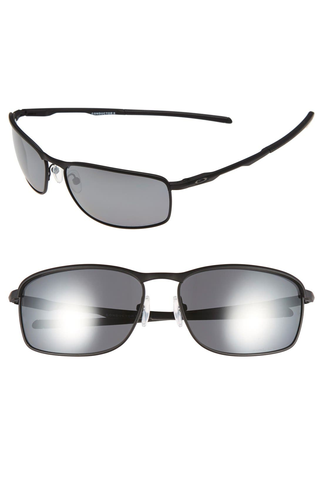 OAKLEY Conductor 8<sup>™</sup> 60mm Polarized Sunglasses