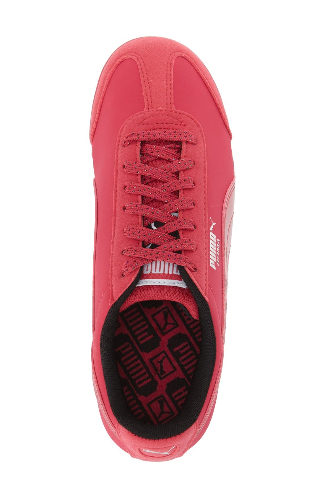 Alternate Image 3  - PUMA 'Roma' Sneaker (Women)
