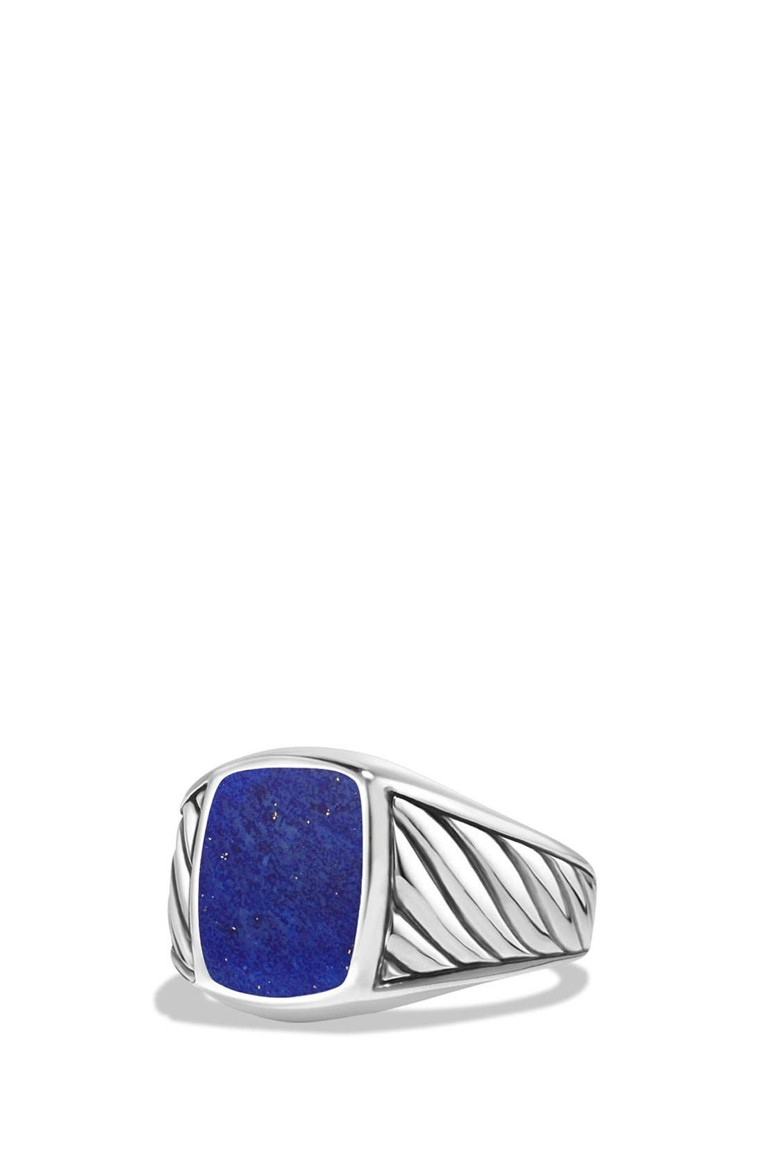 David Yurman 'Cable Classics' Signet Ring