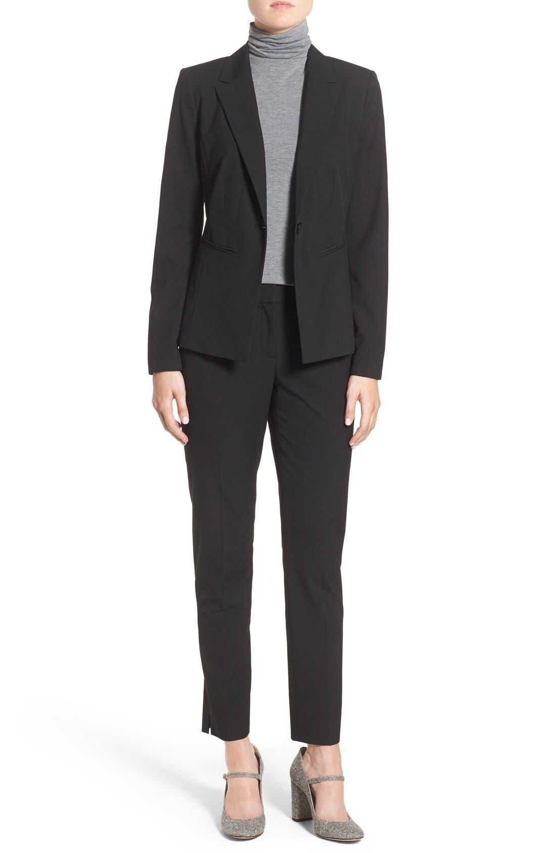 Halogen® Suit Jacket & Pants