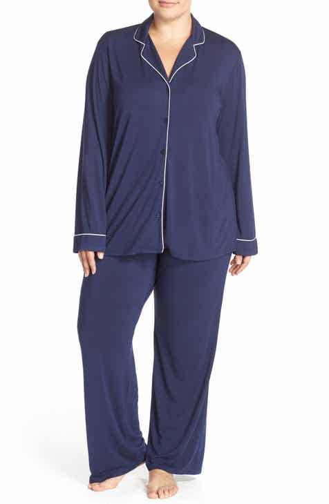 c0dee1bbe558 Nordstrom Lingerie  Moonlight  Pajamas (Plus Size)