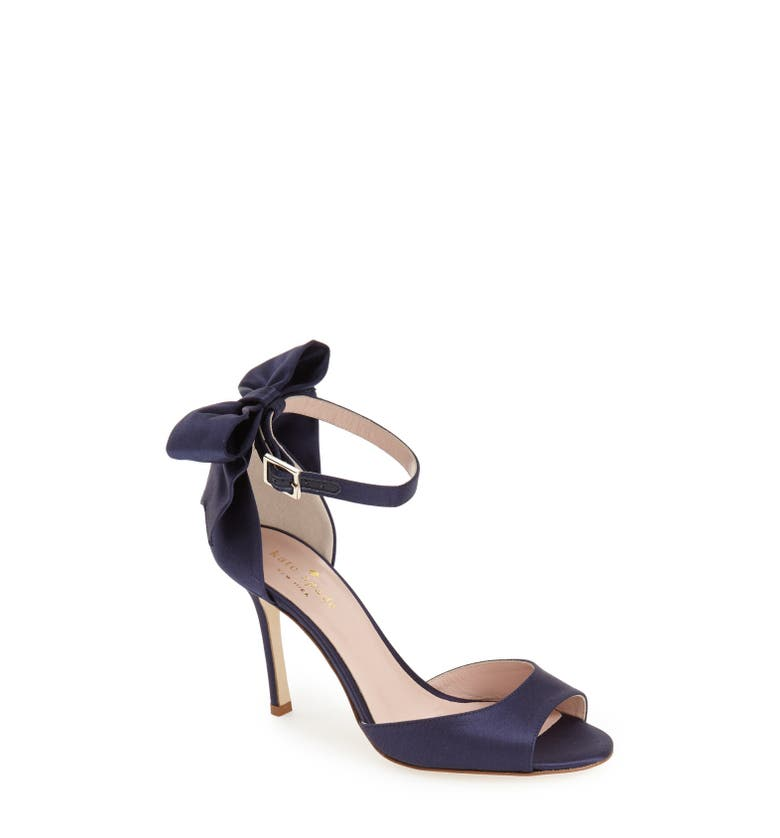 Main Image - kate spade new york 'izzie' sandal (Women)