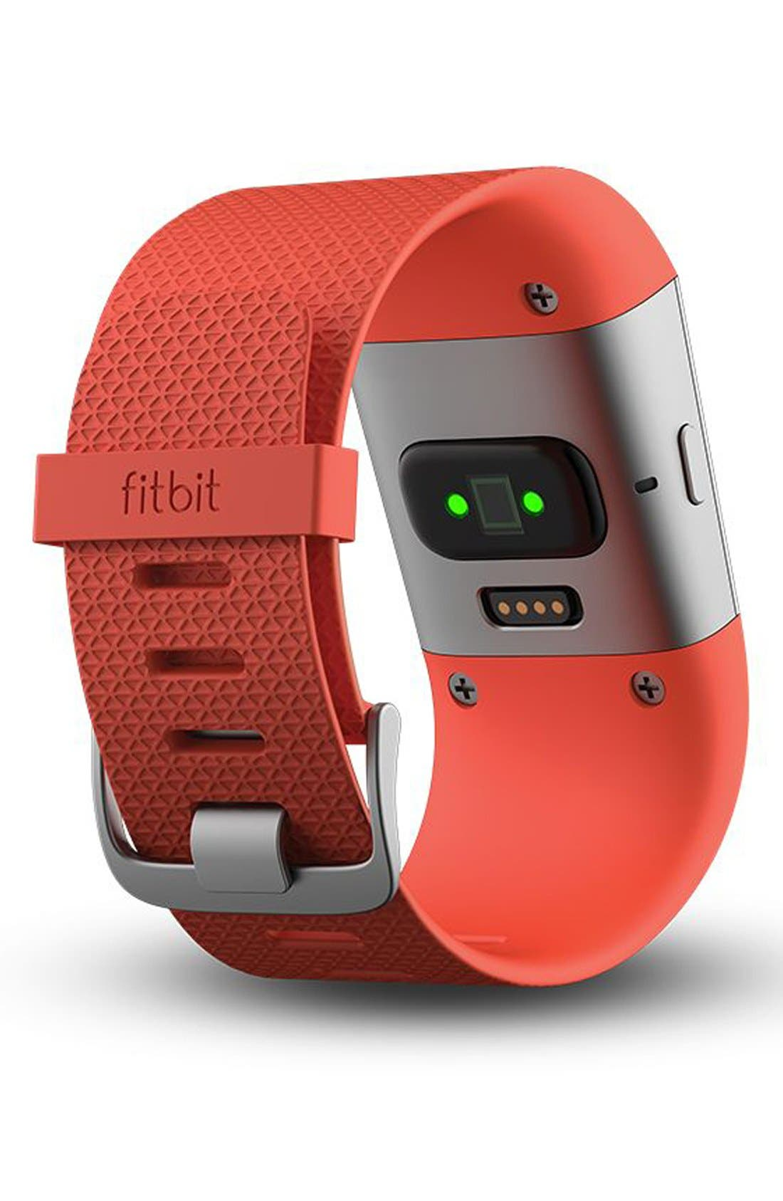 Alternate Image 2  - Fitbit 'Surge' Wireless Fitness Watch