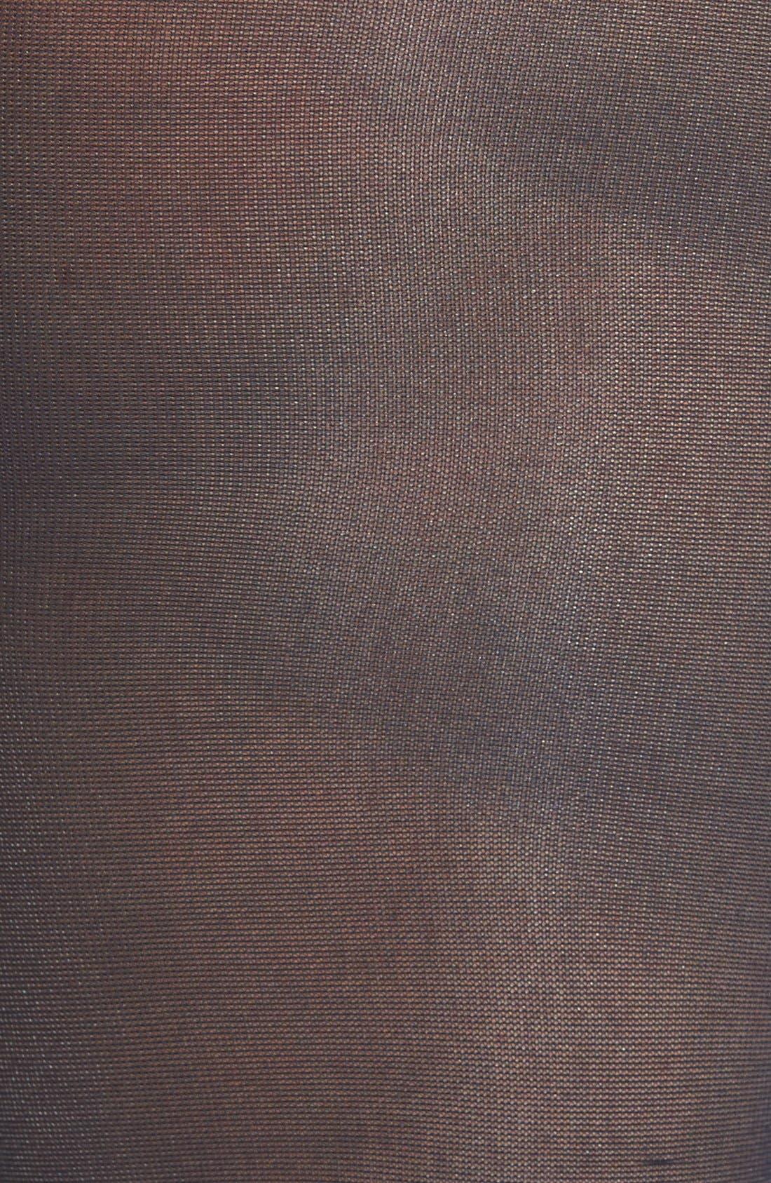Alternate Image 2  - INSIGNIA by SIGVARIS Knee High Trouser Socks