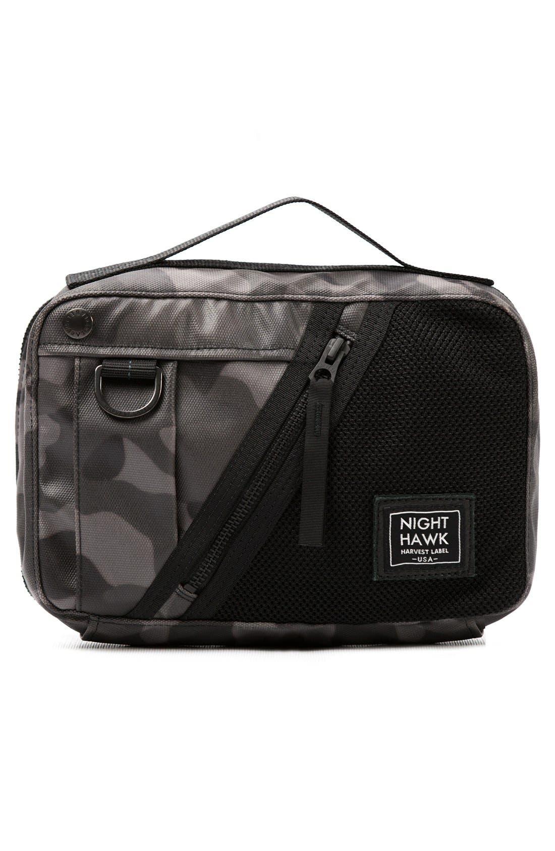 Harvest Label 'NightHawk' Travel Kit
