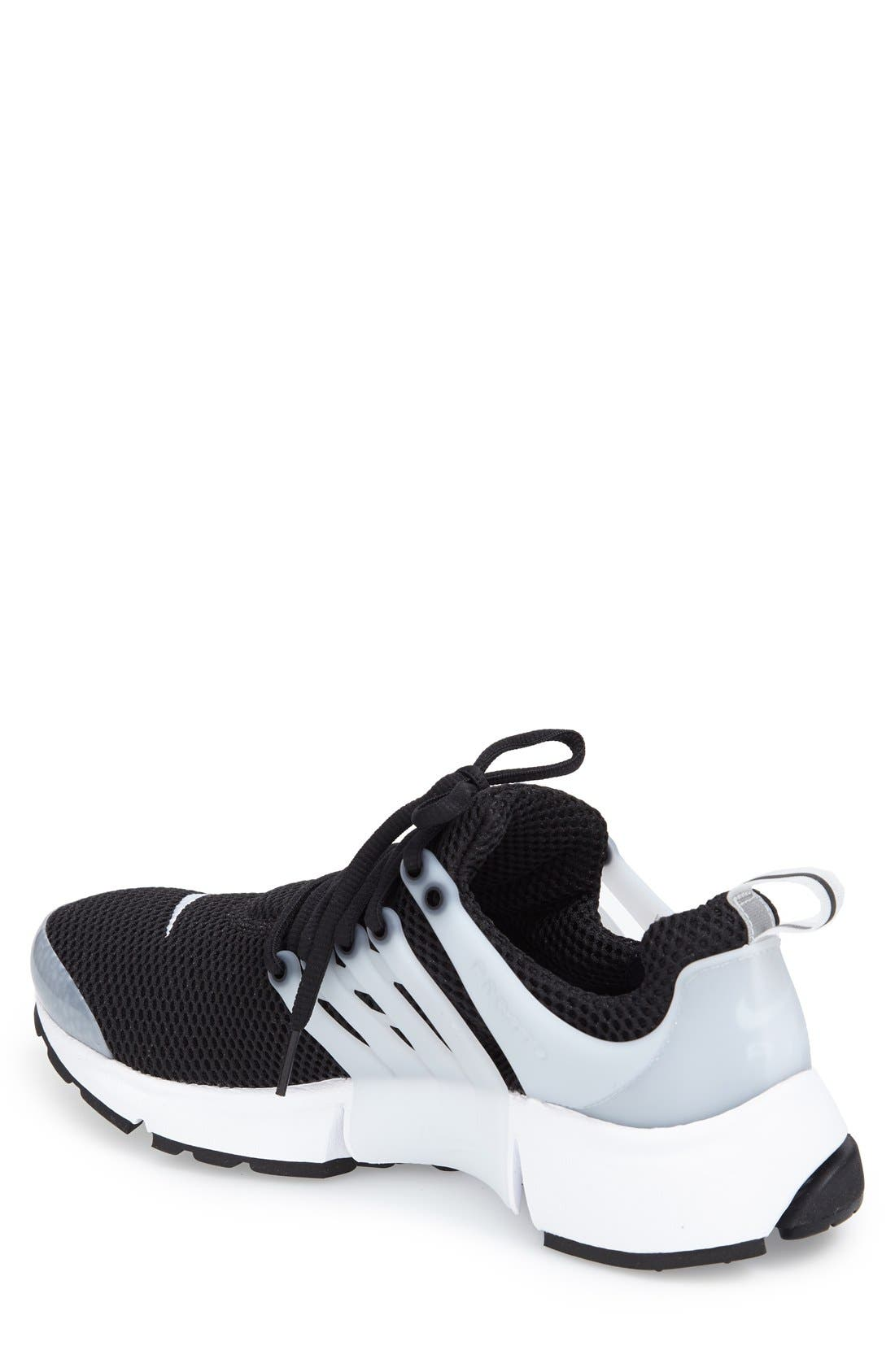 Alternate Image 2  - Nike 'Air Presto' Sneaker (Men)