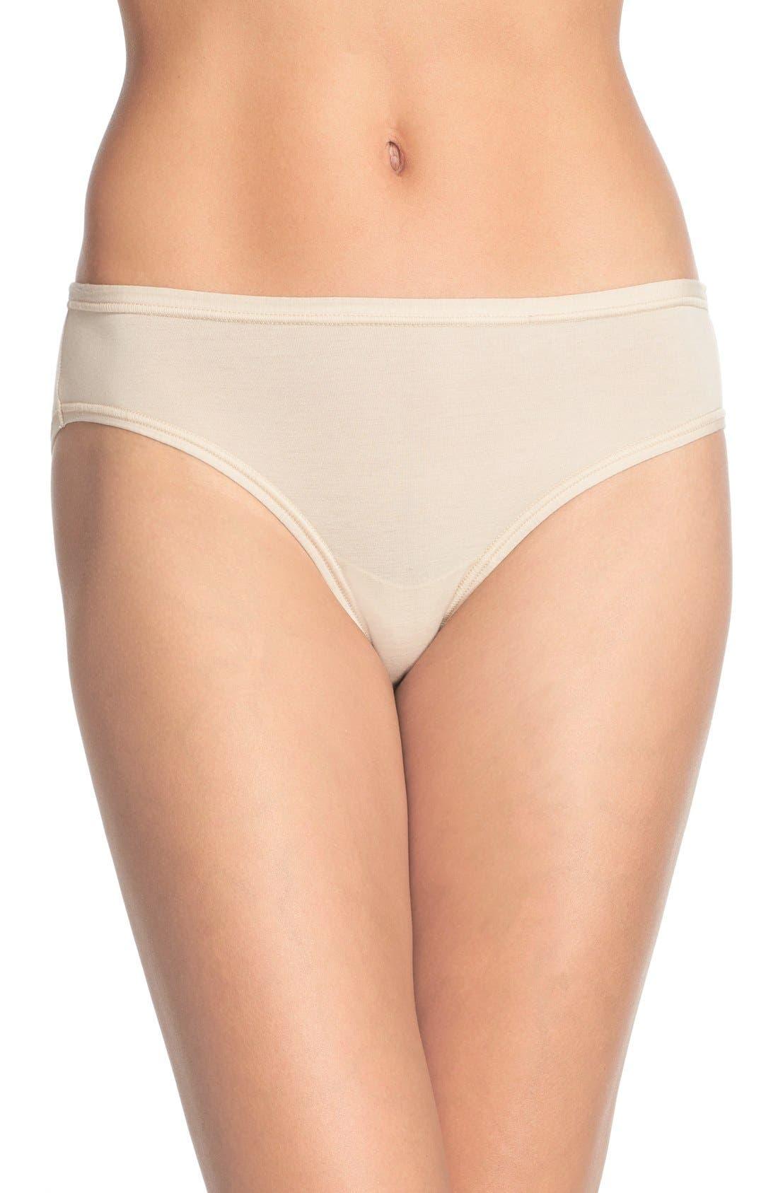 Wacoal B Fitting Bikini (3 for $39)