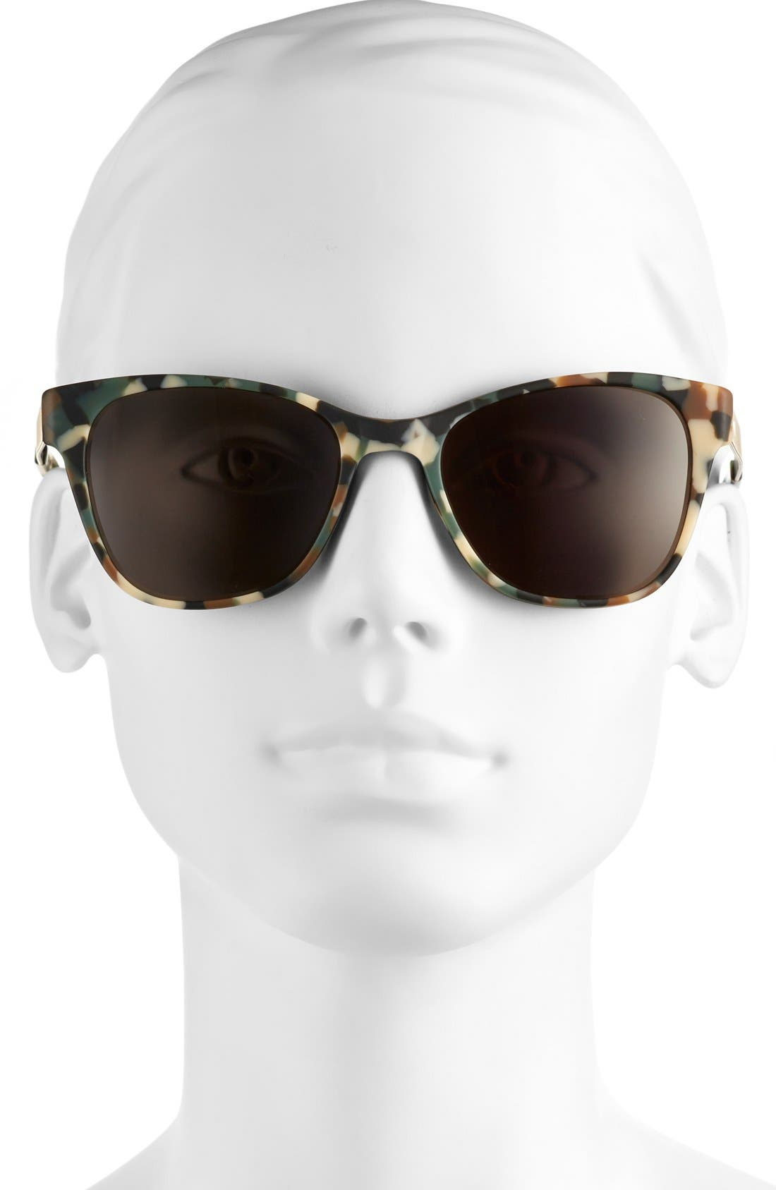 Alternate Image 4  - PRISM 'London 2.0' 53mm Sunglasses