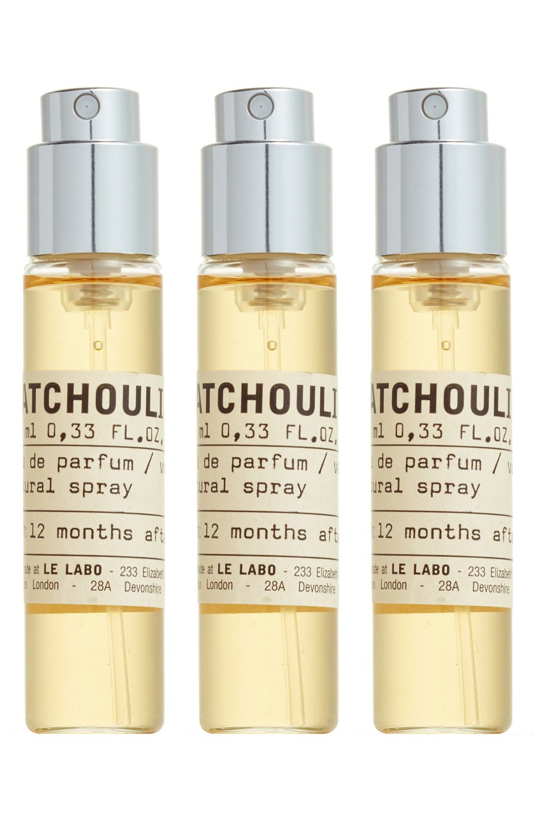 Le Labo 'Patchouli 24' Travel Tube Refill