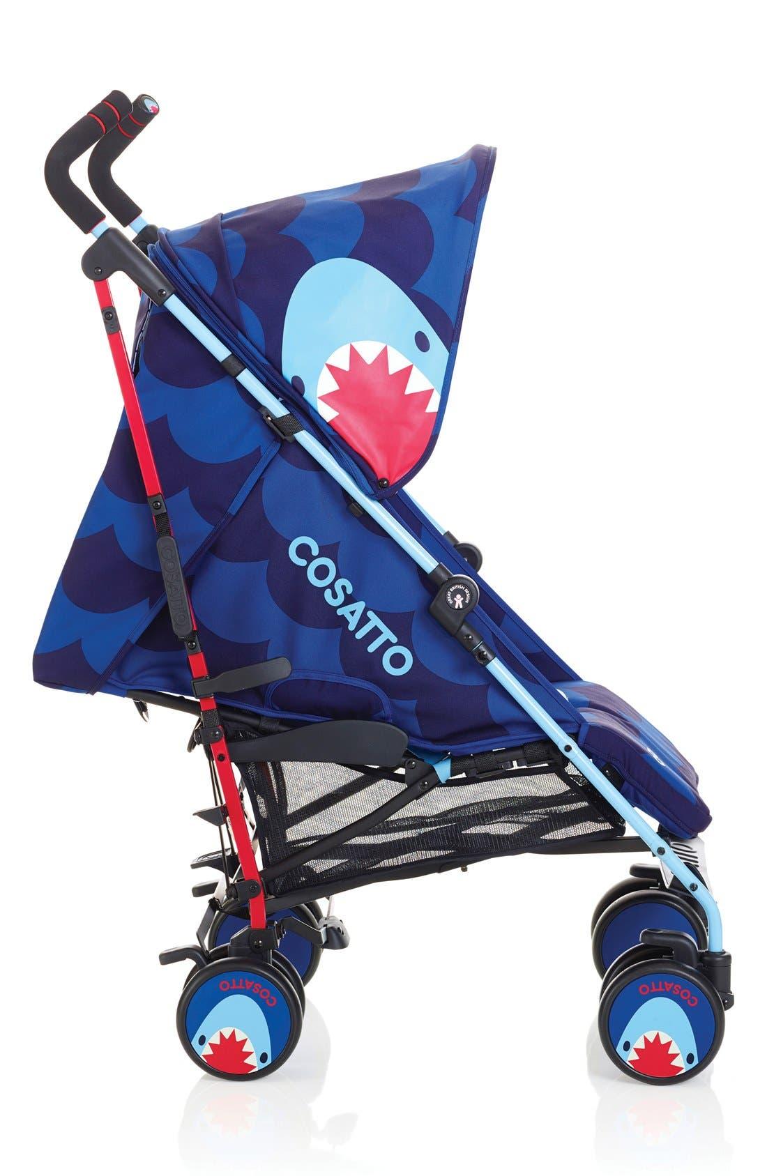 Alternate Image 2  - Cosatto Supa Big Fish Stroller