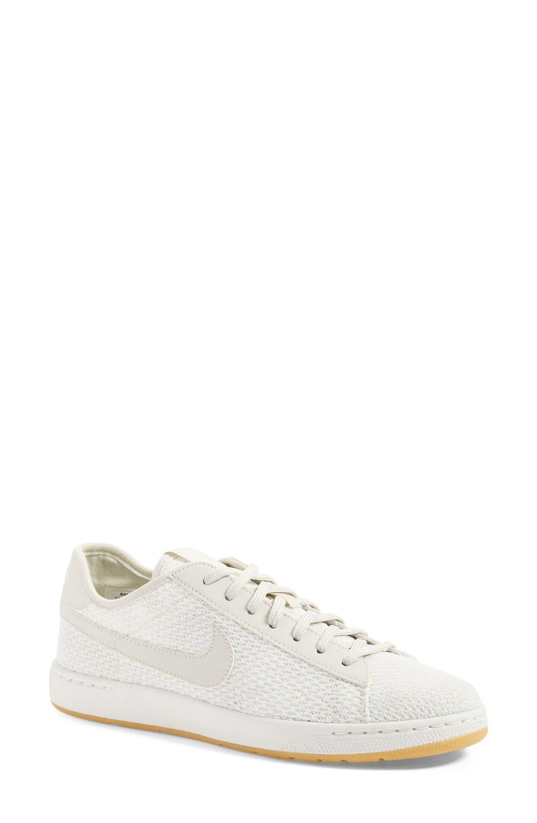 Main Image - Nike 'Tennis Classic Ultra -Textile' Sneaker (Women)
