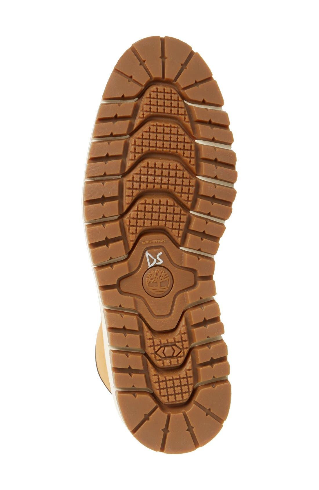 Alternate Image 4  - Timberland 'Britton Hill' Moc Toe Boot (Men)