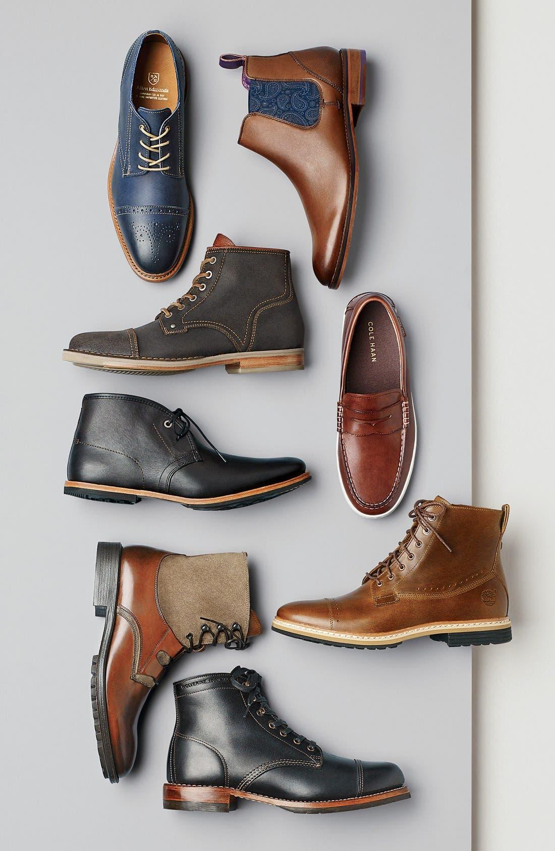 Alternate Image 5  - Timberland Westhaven 6 Side Zip Boot (Men)