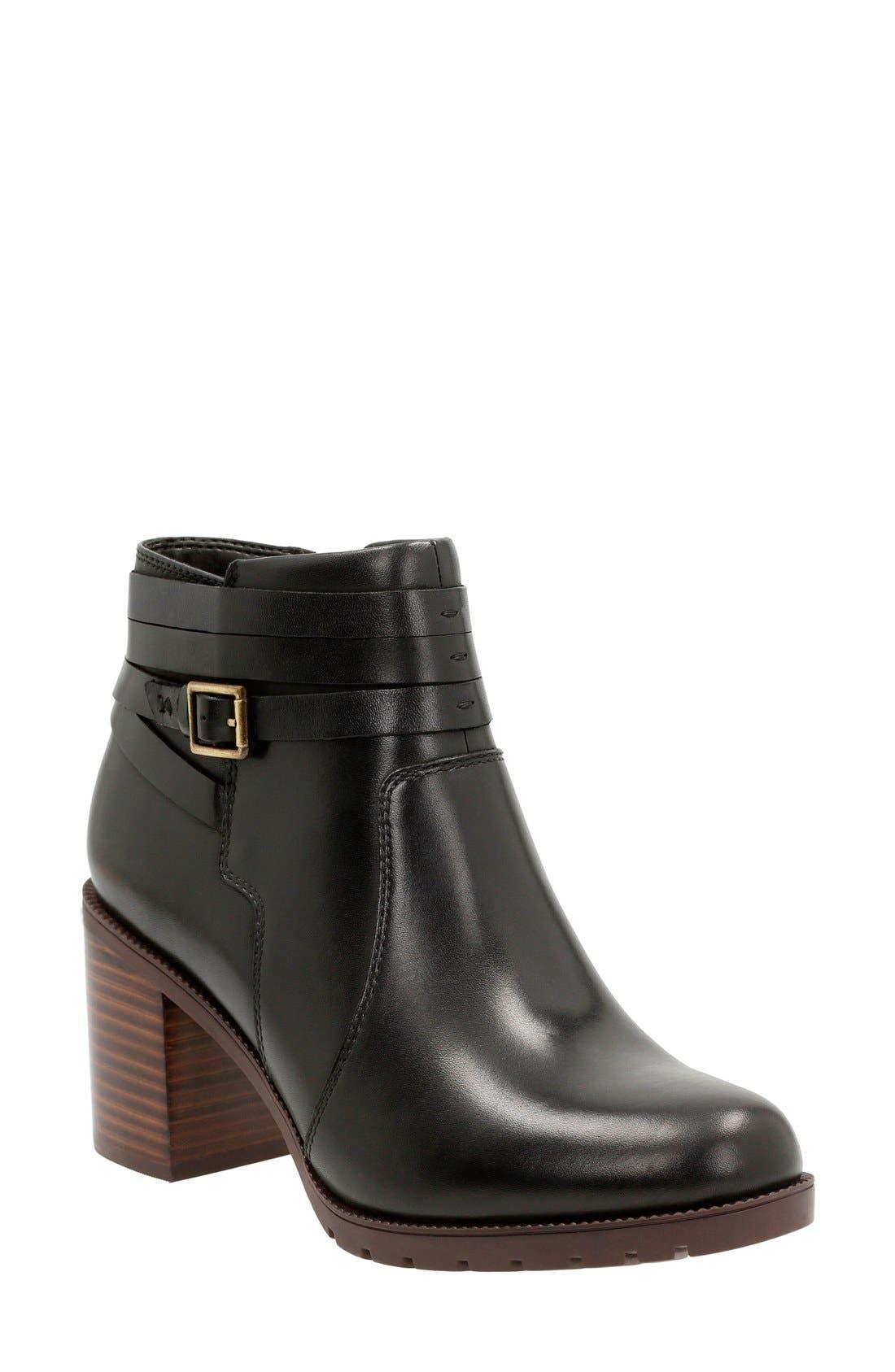Women's Malvet Maria Boot