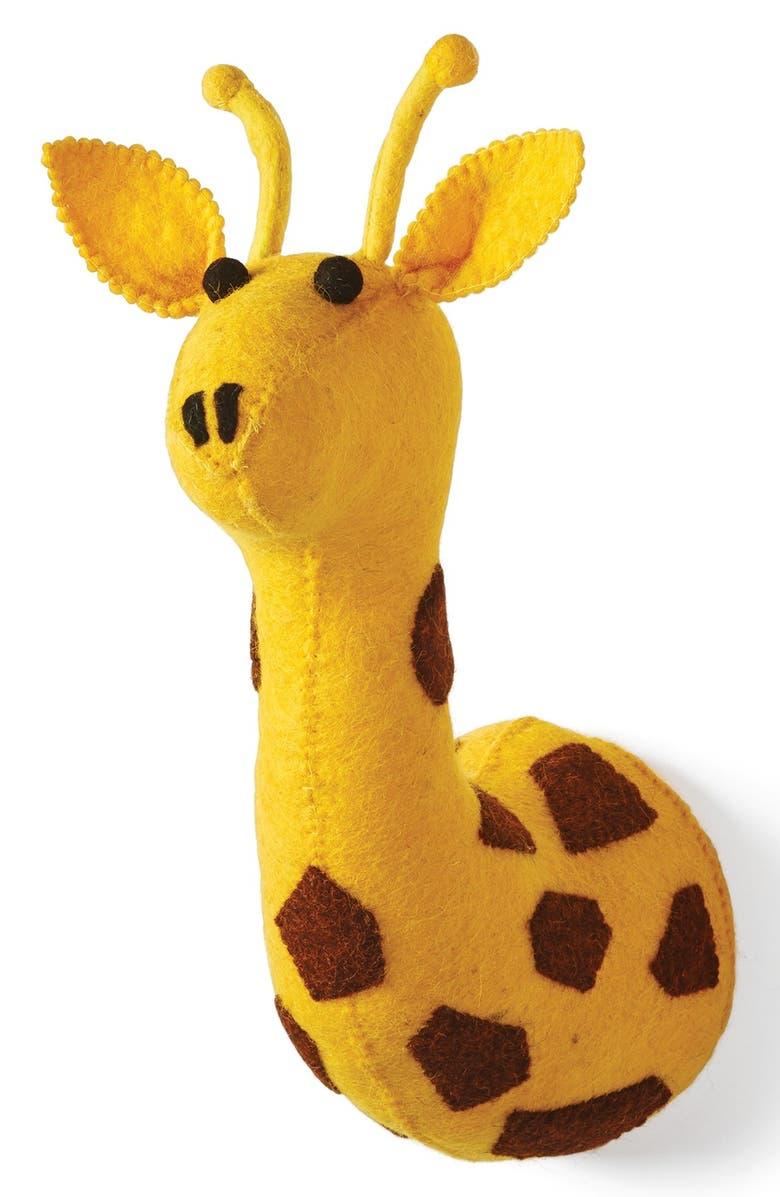 Two\'s Company Giraffe Wall Décor | Nordstrom