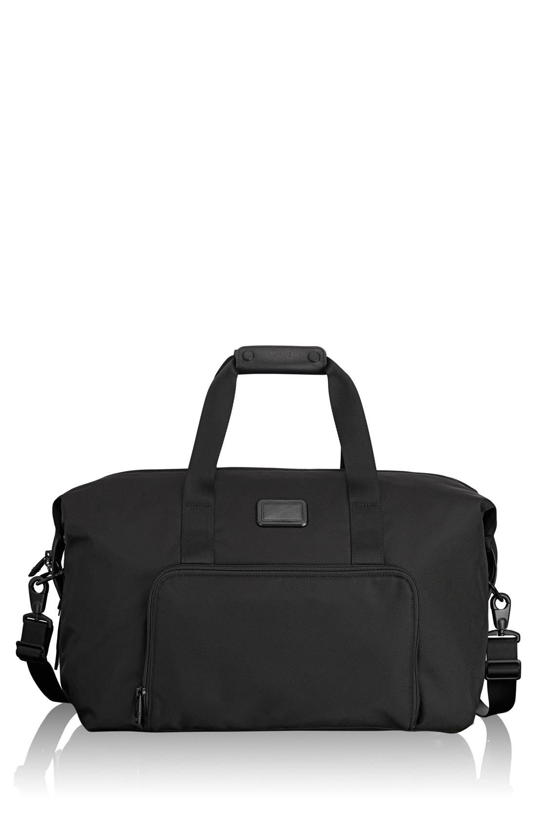 Tumi Alpha 2 Travel Satchel