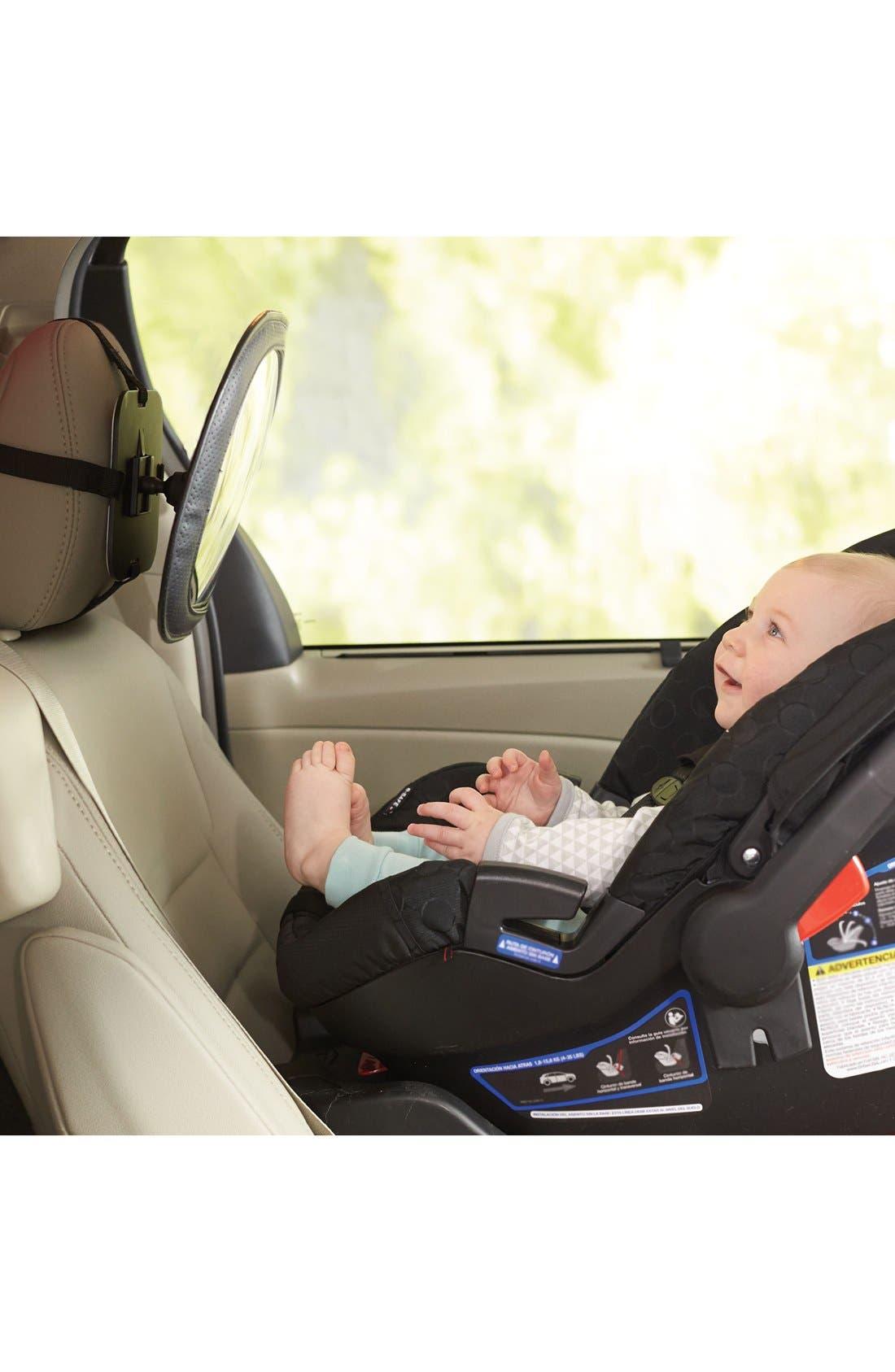 Alternate Image 3  - Skip Hop Backseat Mirror