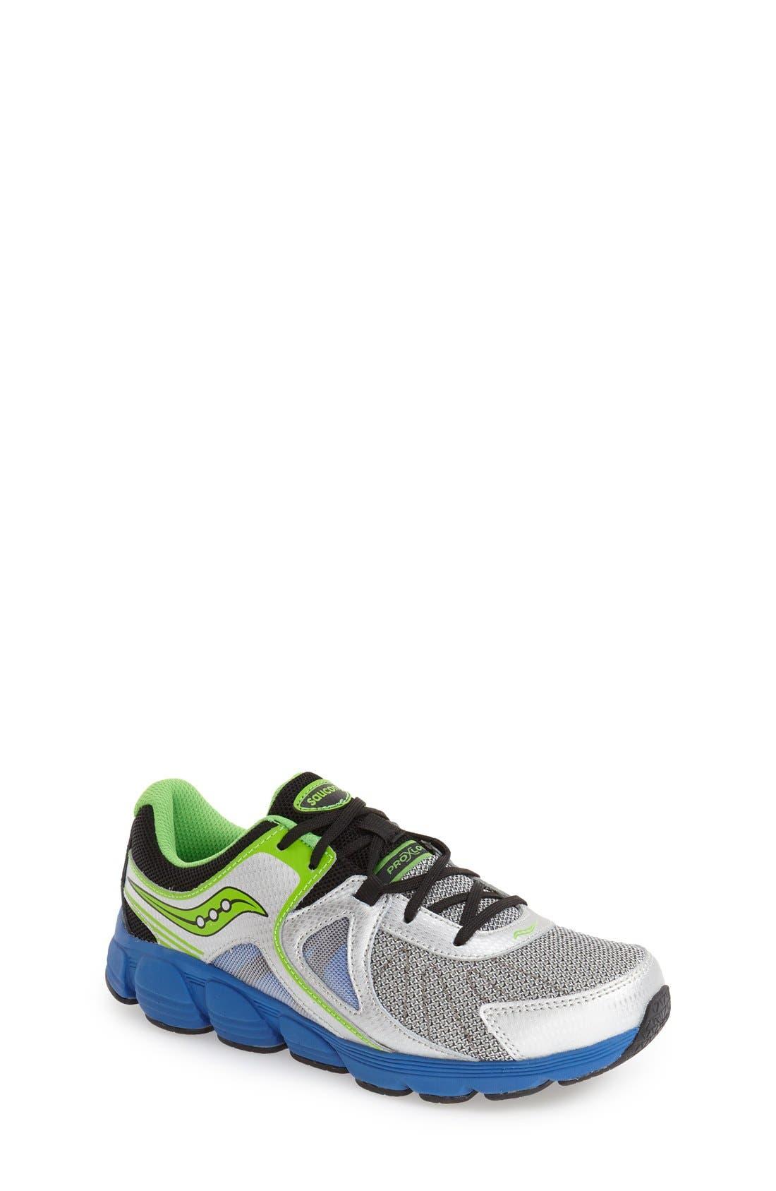Saucony 'Kotaro 3' Athletic Sneaker (Toddler, Little Kid & Big Kid)